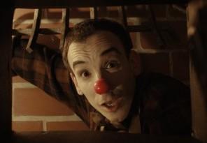 Clown Chimney