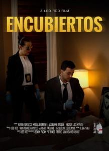 Encubiertos-Poster