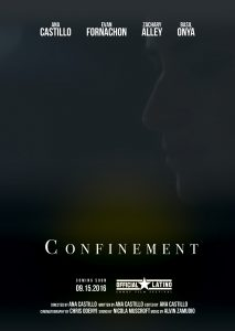 confinement-poster