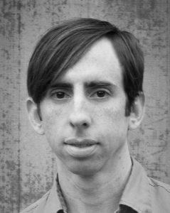 Headshot Tim-Portrait-2016