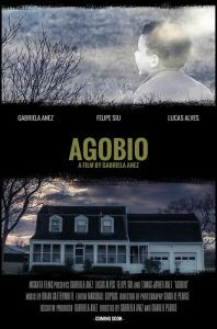 Poster Agobio_-_One_Sheet