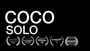 Poster COCO.COVER.ART.