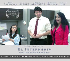 el internship 2-30
